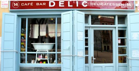 Delic Café