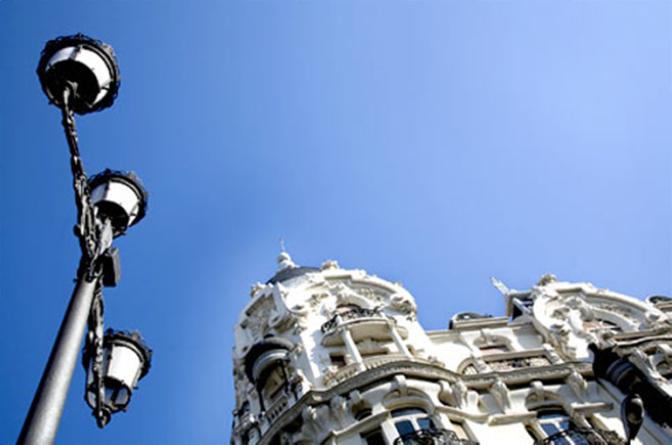 El Club Allard: o melhor restaurante de Madrid