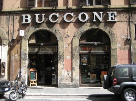 Enoteca Buccone