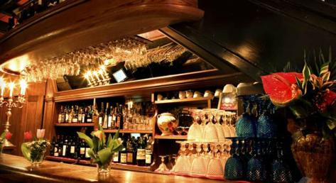 Bar da Osteria Margutta