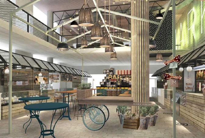 Os mercados de Madrid: verdadeiros espaços gastronômicos para todos os gostos