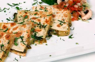 Um dos pratos do Tepic (foto do site)