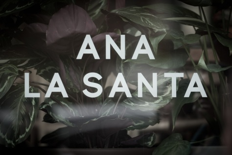 Ana la Santa