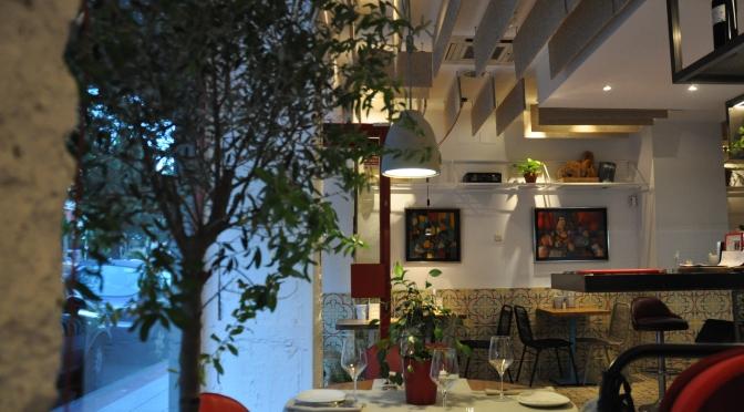 Taberna Pedraza: a cozinha tradicional com look moderno no Retiro