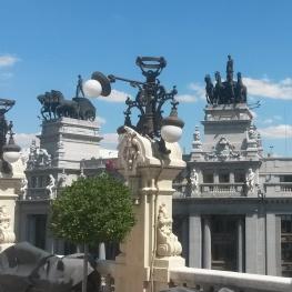 A terraza