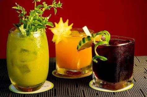 Cocktails Lima (foto do Facebook)
