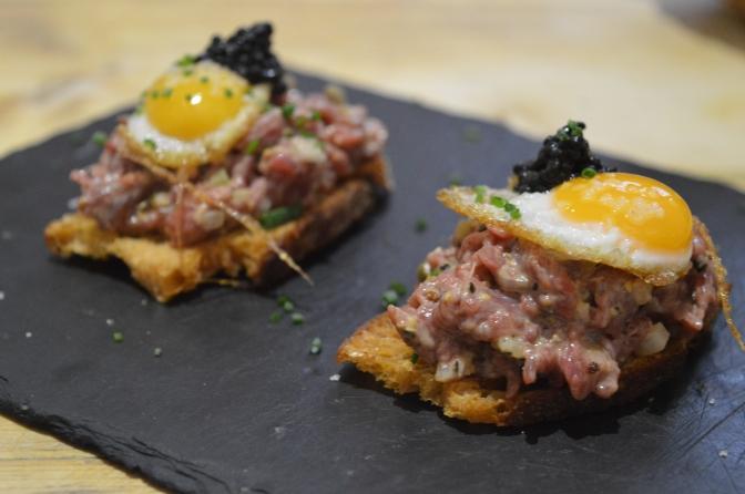 10 restaurantes para conhecer (e repetir) em Madrid por menos de 30€