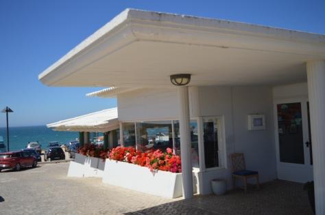 Restaurante Porto Santa Maria