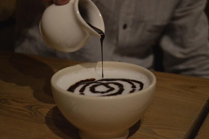 Le Pain Quotidien: café-da-manhã, brunch ou lanche da tarde com muito chocolate belga