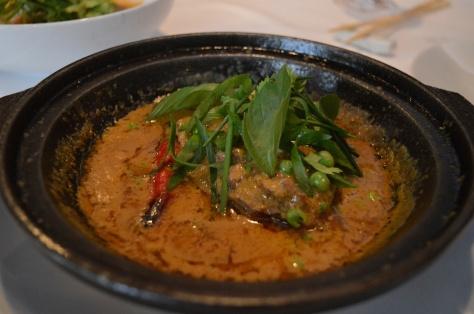 Curry de carrilera
