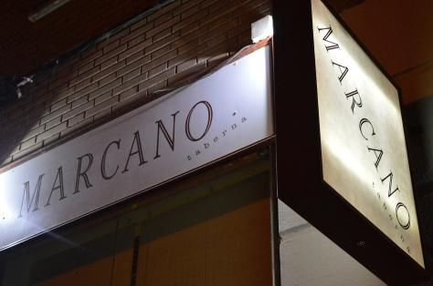 Taberna Marcano