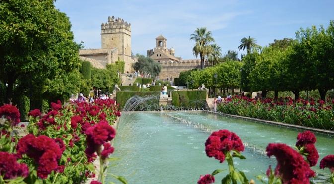 Fim de semana andaluz: a Mesquita-Catedral, o Alcázar de los Reyes Cristianos e o Salmorejo de Córdoba
