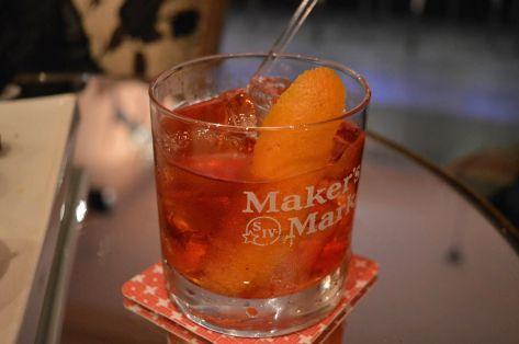 Cocktail com Martini