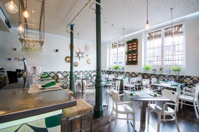 Bacira: uma das melhores surpresas gastronômicas de 2014