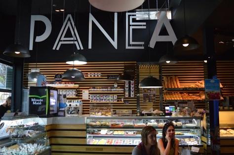 Café do Mercado Victoria