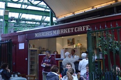 Maria's Market Café
