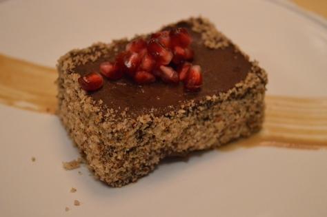 Chocolate y olé