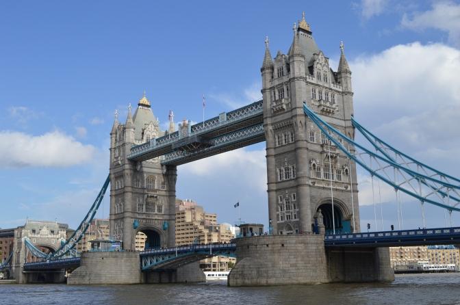 Londres em 3 dias: turismo, mercados, museus, chá da tarde e indian food