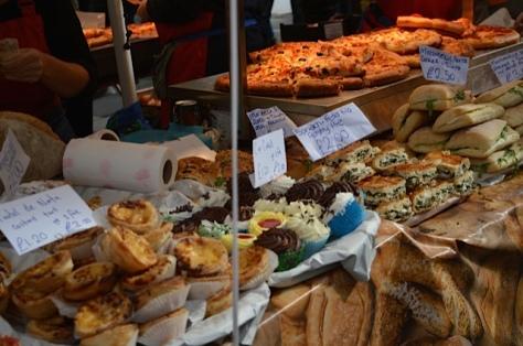 Portobello Road Market