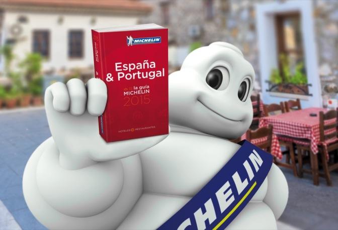 Lista de restaurantes com estrela Michelin em 2015 – Espanha e Portugal