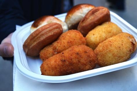 Cibo di strada (street food)