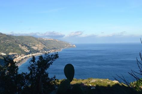 Mar de Taormina