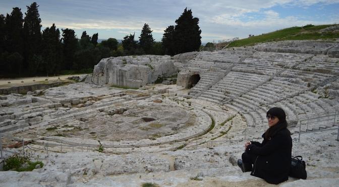 Viajando (e comendo!) pela Sicília: Siracusa, Ragusa, Piazza Armerina e Villa Romana del Casale