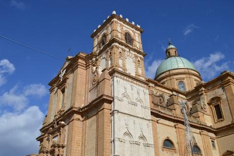 Duomo de Piazza Armerina