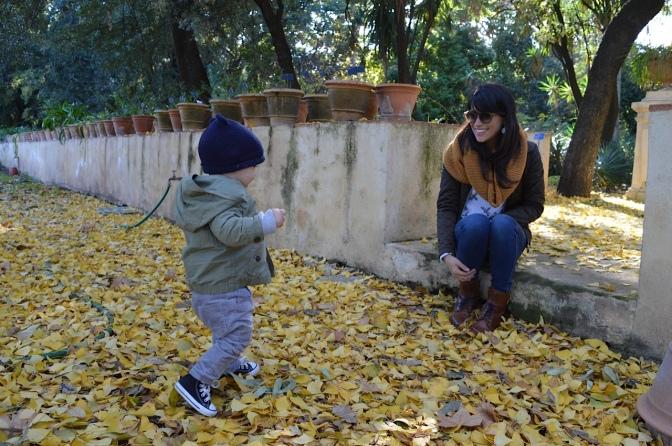 Visitando Palermo: o Jardim Botânico, a street food palermitana e um 'restaurante-doutor'