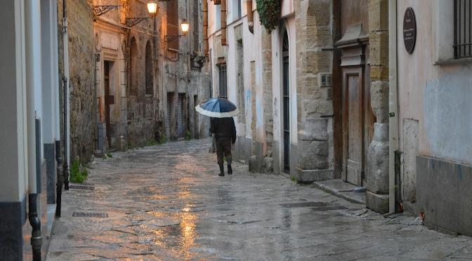 Visitando Palermo: o Palácio dos Normandos, as macabras catacumbas dos Capuchinhos e mais pasta!