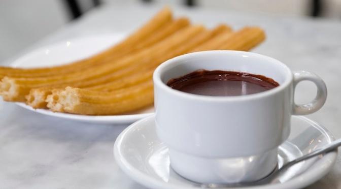 A gastronomia madrileña resumida em dez pratos