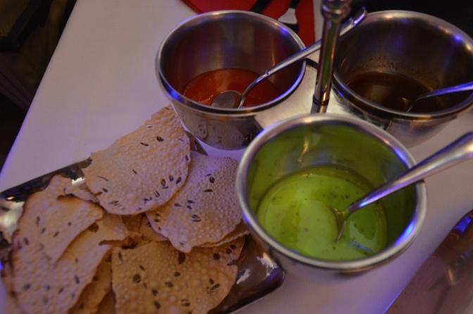 Fathe Pur: Autêntica cozinha indiana a ótimo preço no Retiro