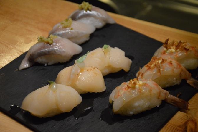 Nakeima: mais que um restaurante, uma experiência de sabores asiáticos