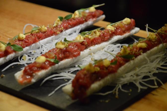 Top 10 BBB: os melhores restaurantes por menos de 35 Euros em Madrid