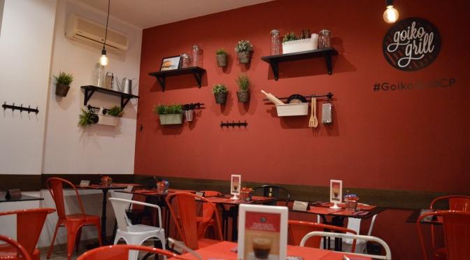 Goiko Grill: o lugar ideal para comer um hambúrguer diferente em Madrid