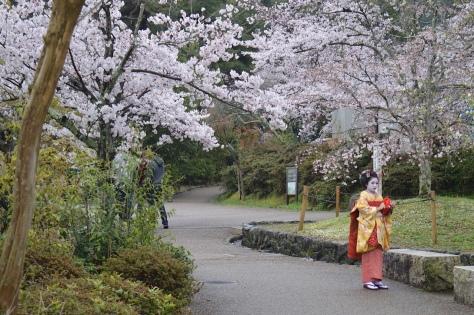 Sul de Hagashiyama