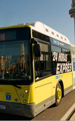 Ônibus express