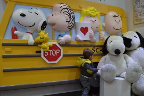 Snoopy Town - KiddyLand
