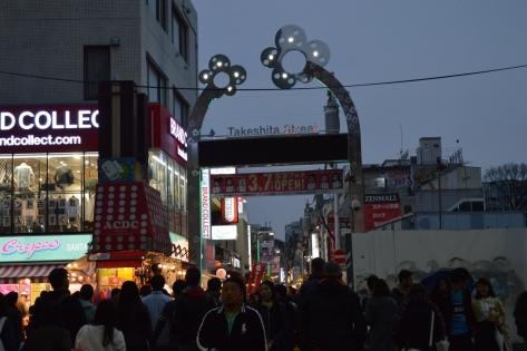 Rua Takeshita
