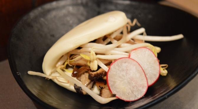 Chuka Ramen Bar: a versão japonesa da gastronomia chinesa em Madrid