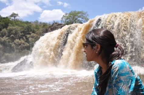Cachoeira Sosian