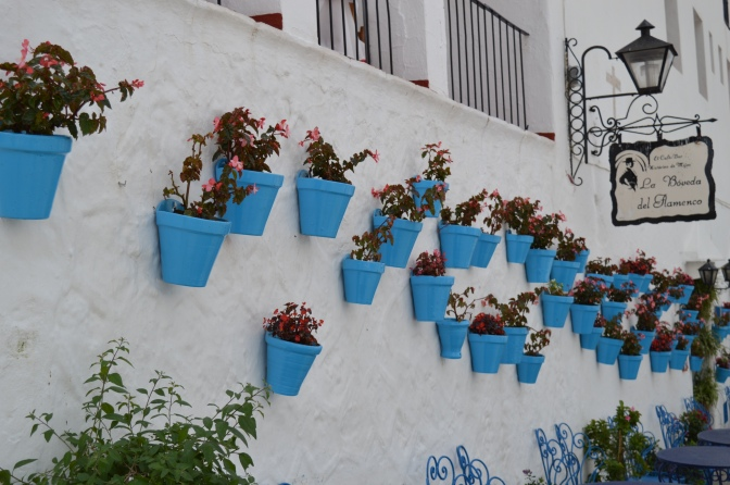 Fim de semana andaluz: Mijas e Benalmádena
