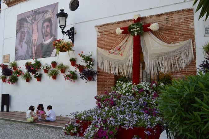Fim de semana andaluz: Marbella e Fuengirola