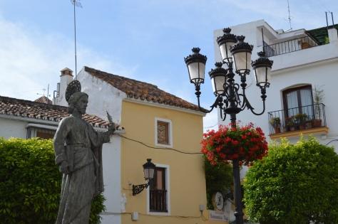 Praça da Ermita de