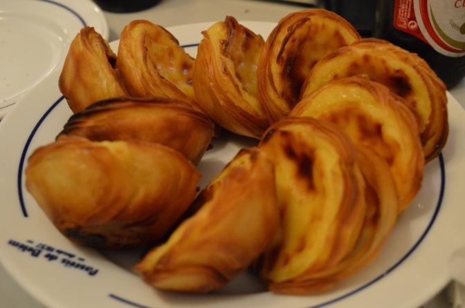 Pastéis de Belém: visita imprescindível em Lisboa