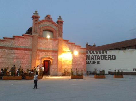 Matadero (foto Esto es Madrid, Madrid)
