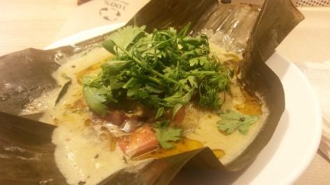 Thai Tamal