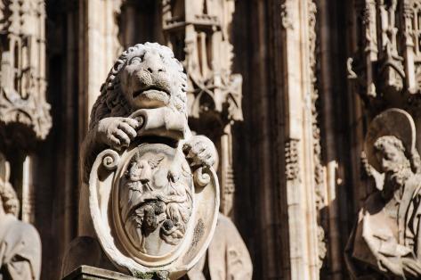 Catedral Toledo