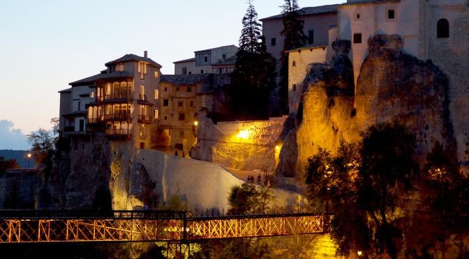 Doze lugares incríveis a menos de duas horas de Madrid