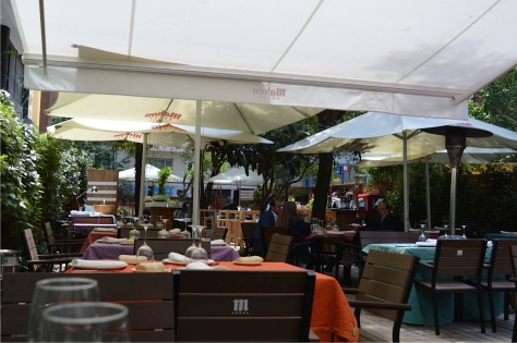 Restaurante Doña Tecla